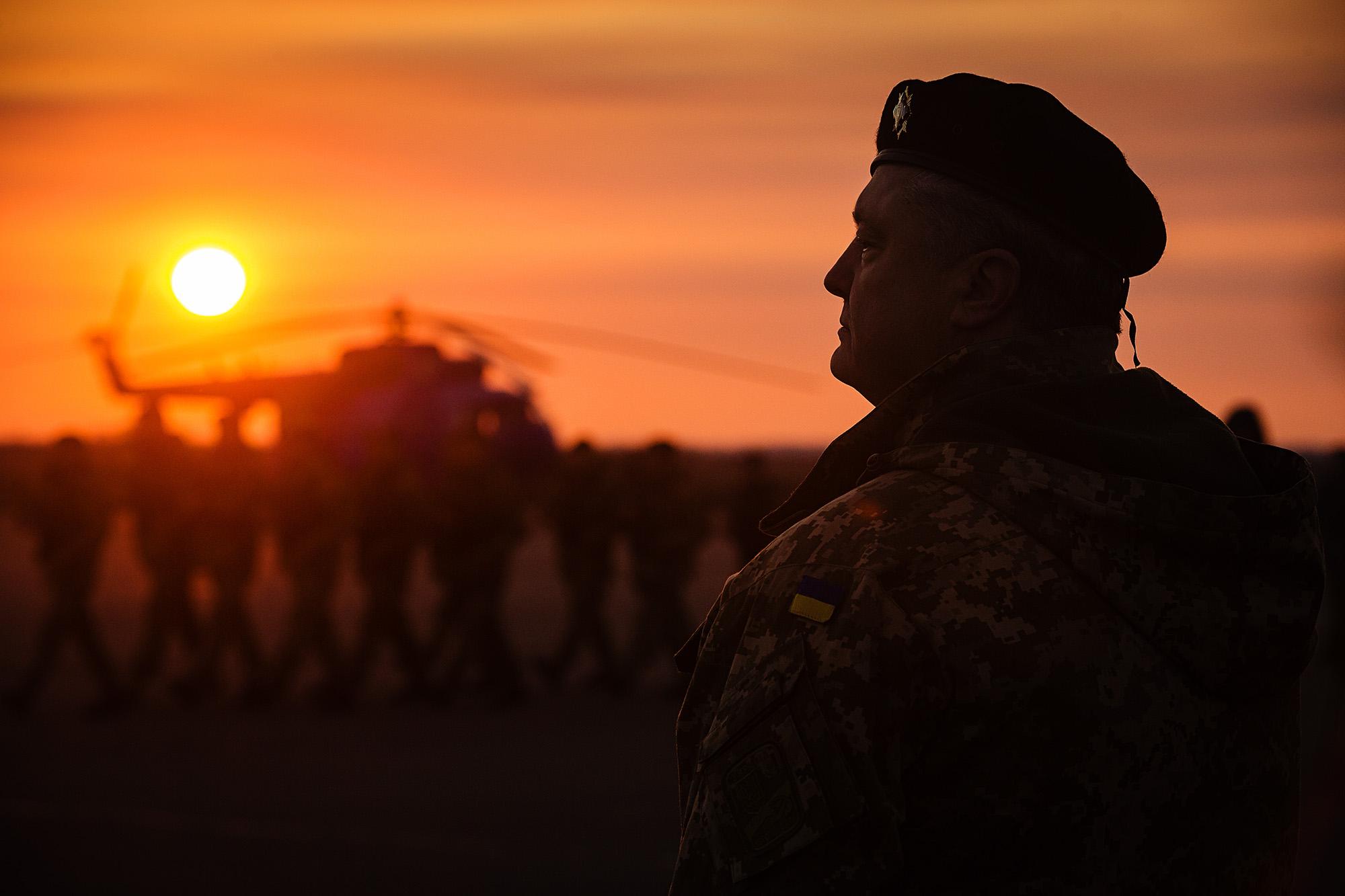 60 найкращих світлин президентства Петра Порошенка (фото)