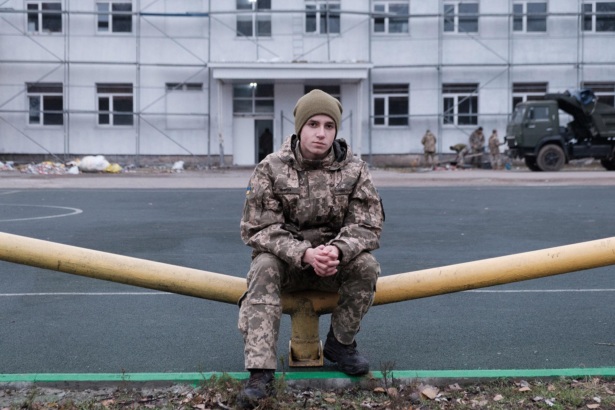 Олександр Гаркуша